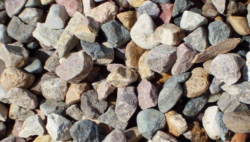 Гранитный щебень или гравий на бетон изготовление блоков из керамзитобетона